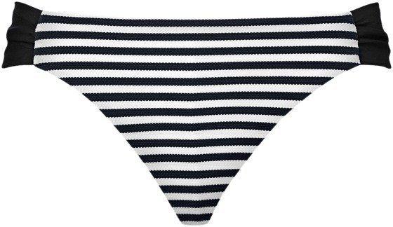 Abecita Saltpepper Low Brief Bikinihousut