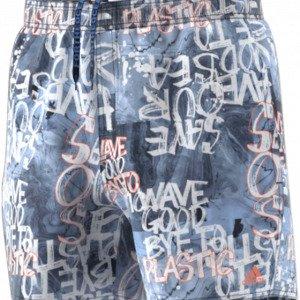 Adidas Par Com Sh Sl Uimahousut