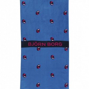 Björn Borg Beach Towel Giveaway Rantapyyhe