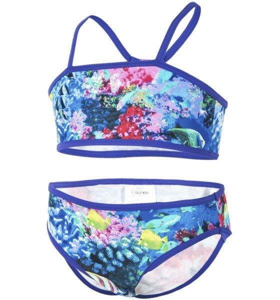 Color Kids Tia Bikini Aop Bikinit