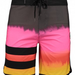 "Hurley Phantom Block Party Fever 18"" Uimashortsit"