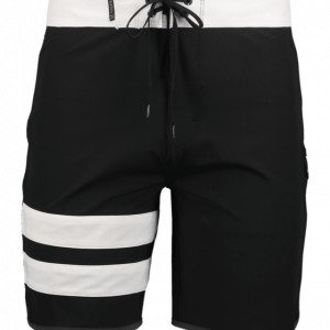 "Hurley Phantom Block Party Solid 18"" Uimashortsit"