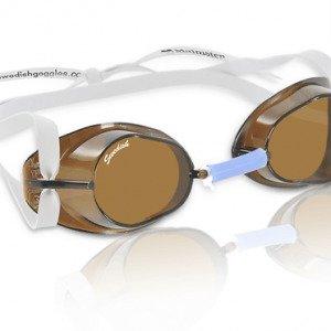 Malmsten Swedish Goggles Classic Anti Fog Uimalasit