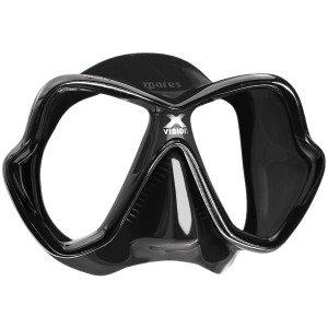 Mares X-Vision Sukellusnaamari