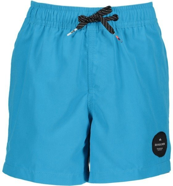 Quiksilver Everyday Solid Volley Youth 13 Uimashortsit