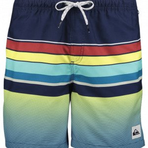 Quiksilver Sets Coming Volley 17 Uimashortsit