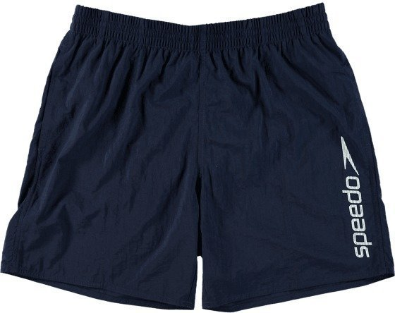 Speedo Scope Wshort II Uimashortsit