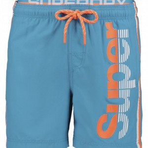 Superdry State Volley Swim Short Uimashortsit