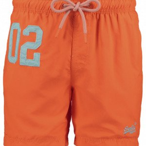 Superdry Water Polo Swim Short Uimashortsit