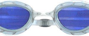 Zoggs Predator Titanium Mirror Uimalasit